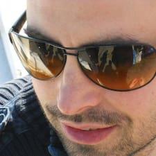 Profilo utente di Federico