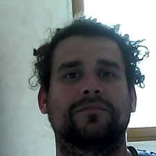 Profil utilisateur de Pierrick