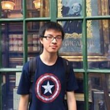 Profil korisnika 皓宇
