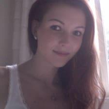 Christin - Uživatelský profil