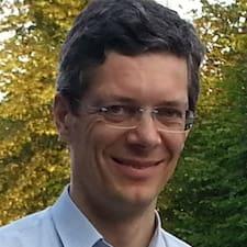 Yves User Profile