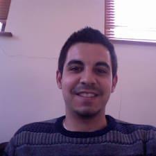 Perfil de l'usuari Miguel