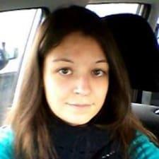 โพรไฟล์ผู้ใช้ Hélène