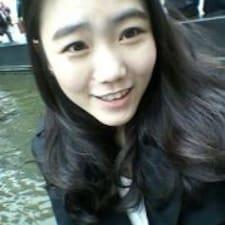 Seonghee User Profile