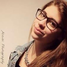 Profil utilisateur de Jana