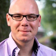 Jurgen - Uživatelský profil