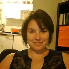 Profilo utente di Charlene