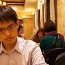 โพรไฟล์ผู้ใช้ Shenghsuan