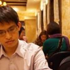 Profil utilisateur de Shenghsuan