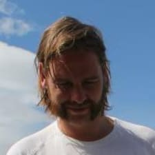 Kåre User Profile
