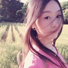 Amanda Tingwu User Profile