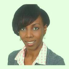 Anika User Profile