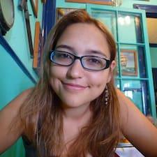Profil utilisateur de Maria Olga