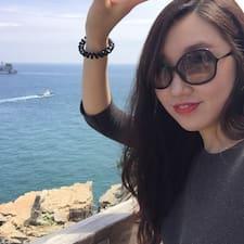 Perfil de usuario de Yanjue