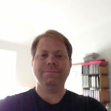 Profilo utente di Geoffrey
