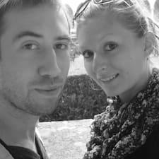 Profil utilisateur de Pauline & Fred