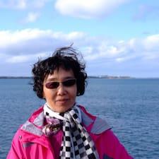 Baopu User Profile