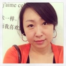 百卉 User Profile