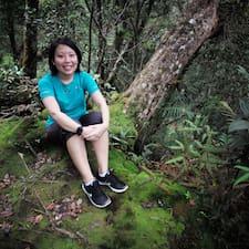 Profil utilisateur de Li Cheng