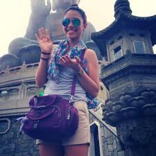 Emilia Maria (Nicky) User Profile