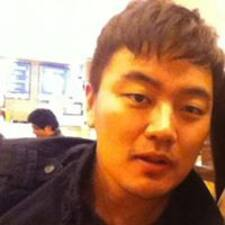 Hong-Kyu User Profile