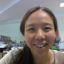 Siao Yean Kullanıcı Profili