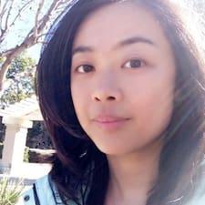 Zhen felhasználói profilja