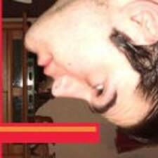 Profil utilisateur de Barak