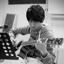 Nutzerprofil von Sang Hyoen
