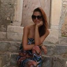 Profil utilisateur de Melani
