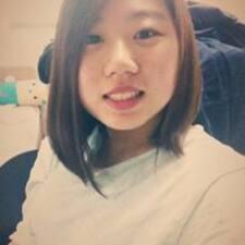 Nutzerprofil von Eunsu