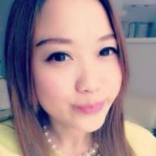 Profilo utente di Yanjun