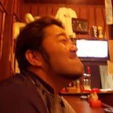 Profil Pengguna Teruya