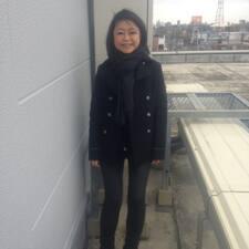 Masumi User Profile