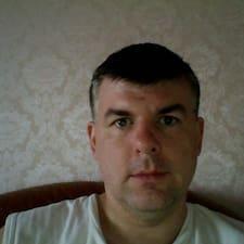 Perfil de usuario de Ruslan