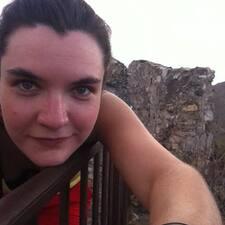 Profil utilisateur de María Cristina