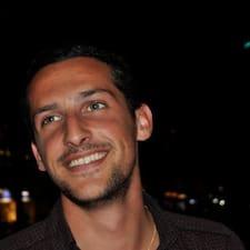 Profil utilisateur de Pierre-Yves