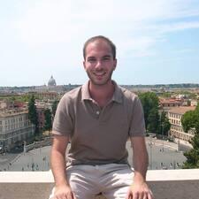 Nutzerprofil von Francesco Ioannis
