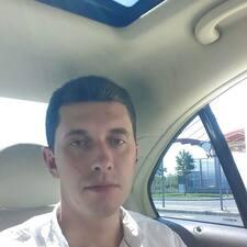 Василь User Profile