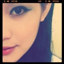 Profil Pengguna Jacklyn