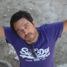 Profil korisnika Antonis