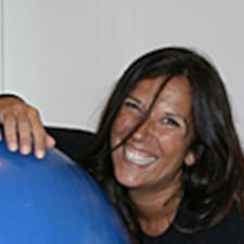 Dominique è l'host.