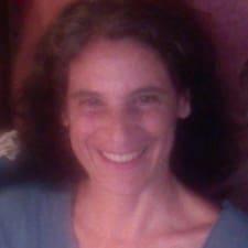 Luvia User Profile