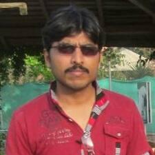 โพรไฟล์ผู้ใช้ Muhammad Saif Ullah