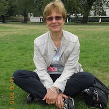 Carmelina Brukerprofil