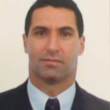 Profil utilisateur de Avigdor