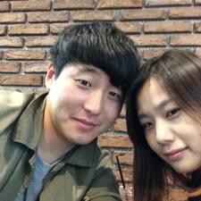 Jiyoon User Profile