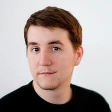 Profil utilisateur de Oskar