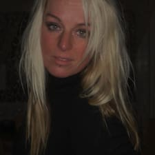 Profil korisnika Silke