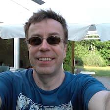 Profil utilisateur de Franz Rudolf